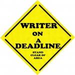 Master Mindset: Lori Fischer on Deadlines