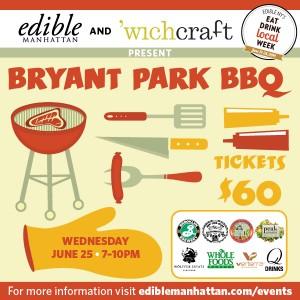 Bryant Park BBQ