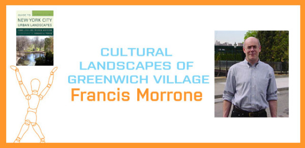 Cultural Landscapes with Greenwich Village