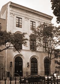 Harlem Branch Public Library