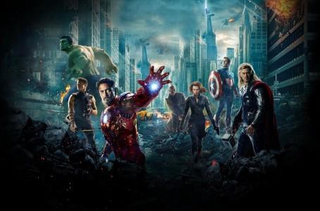 Avengers Pic