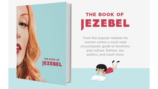 Book of Jezebel Pic