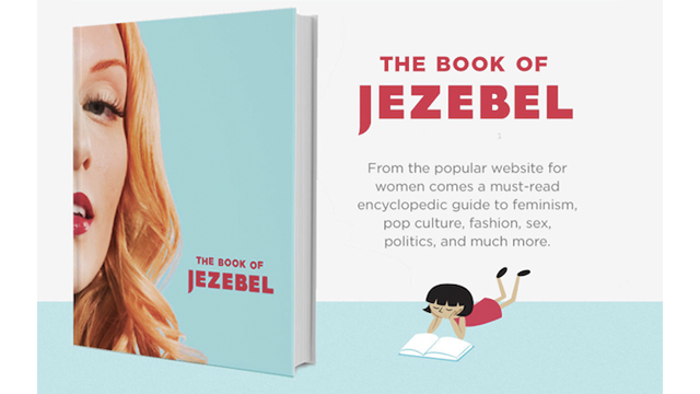 Book of Jezebel Pic