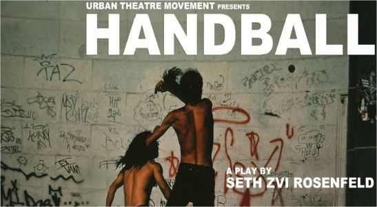 Urban Theatre Movement's HANDBALL
