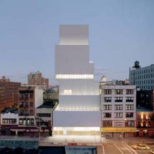 New Museum Block Party