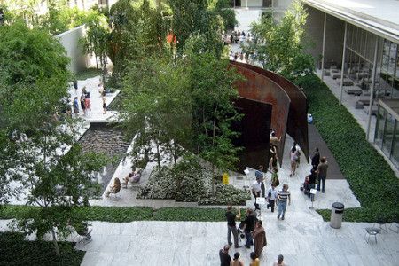 Agora Discussions at MoMA