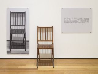 Create Your Own Conceptual Art at MoMA