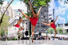 Downtown Dance Festival