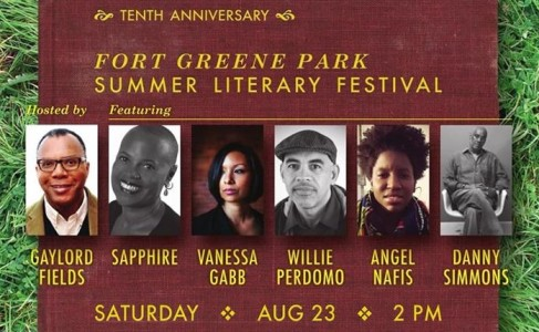 Fort Greene Literary Festival