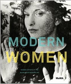 Who Were the Modern Women Artists?