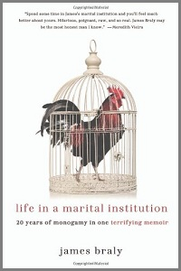 life In A Marita lInstitution