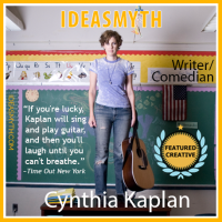 Idea-Smyth Cythia Kaplan profile photo