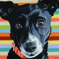 DOG & PONY SHOWS: Robert Lucy on Backgrounds (2/6)