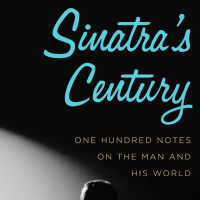 "DISCOVERIES: Stacey Harwood & David Lehman, ""Sinatra's Century"" (2/6)"