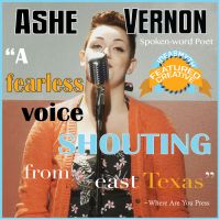 """PILGRIMAGES: Ashe Vernon, """"Rewind"""" (1/6)"""