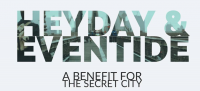 the secret city heyday ideasmyth